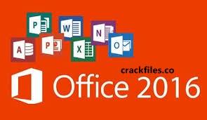 Microsoft Office 2016 Crack & Product Key Full Free {100% Working}