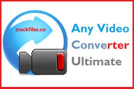 Any Video Converter Pro 6.3.8 Crack & License Key Free Download [2020]