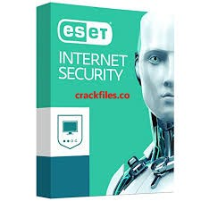 ESET Internet Security 13.2.18.0 Crack + License Key Download 2021
