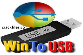 WinToUSB Enterprise 5.6 Crack Plus Keygen Full Version [2020]
