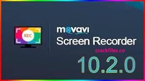 Movavi Screen Capture Studio 10.2.0 Crack & Keygen {2020}