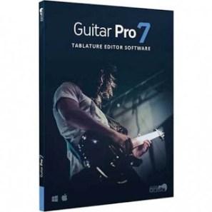 Guitar Pro 7.5.4 Crack Plus Activation Key Download For {Win/Mac} [2020]