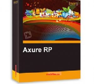 Axure RP Pro 9.0.0.3693 Crack Plus License Key Free Download [2020]